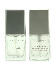 Sensual Care Organic Lubricant & Toy Cleaner - 23ml