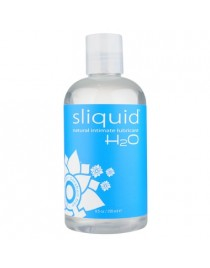 H2O Natural Lubricant - 125ml
